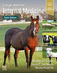 LARGE ANIMAL INTERNAL MEDICINE *