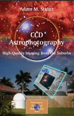 CCD ASTROPHOTOGRAPHY *