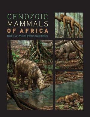 CENOZOIC MAMMALS OF AFRICA *