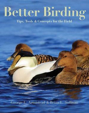 BETTER BIRDINGBETTER BIRDING *