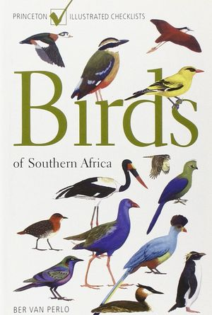 BIRDS OF SOUTHERN AFRICA *
