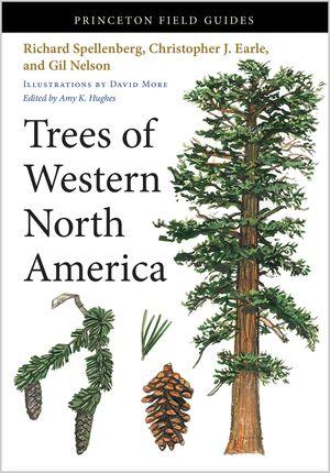TREES OF WESTERN NORTH AMERICA *