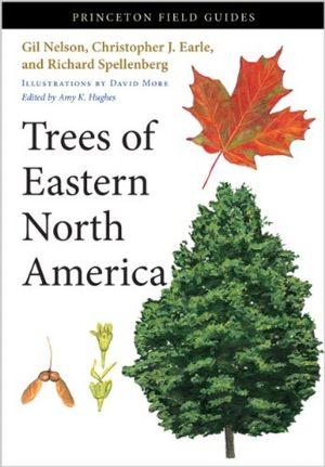 TREES OF EASTERN NORTH AMERICA *