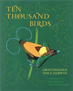 TEN THOUSAND BIRDS *
