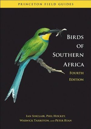 BIRDS OF SOUTHERN AFRICA: *