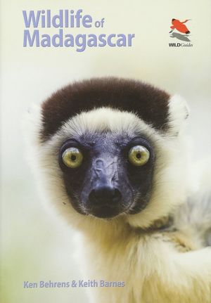 WILDLIFE OF MADAGASCAR *