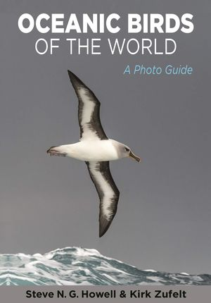 OCEANIC BIRDS OF THE WORLD: