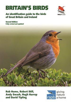 BRITAIN'S BIRDS *