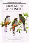 BIRDS OF THE WEST INDIES *