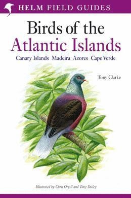 FIELD GUIDE TO THE BIRDS OF THE ATLANTIC ISLANDS *