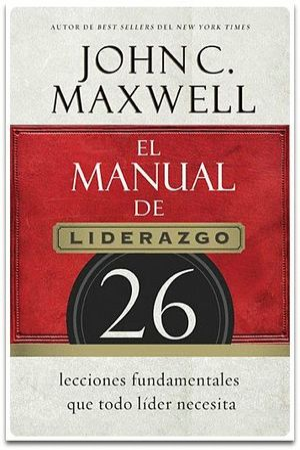 EL MANUAL DE LIDERAZGO  *