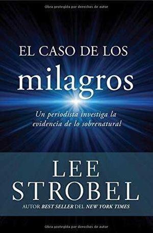 CASO DE MILAGROS *