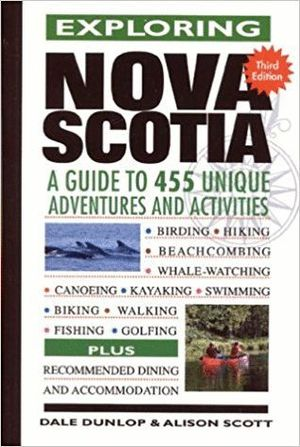 EXPLORING NOVA SCOTIA *