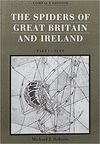 THE SPIDERS OF GREAT BRITAIN AND IRELAND*