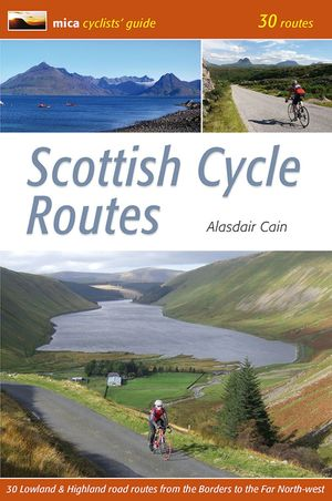 SCOTTISH CYCLE ROUTES:  *