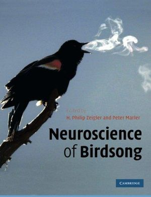 NEUROSCIENCE OF BIRDSONG *