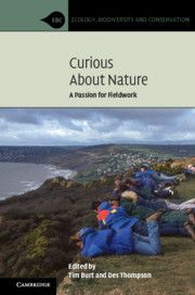 CURIOUS ABOUT NATURE: