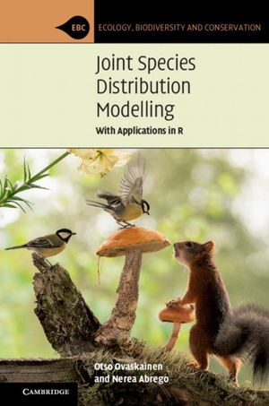 JOINT SPECIES DISTRIBUTION MODELLING *
