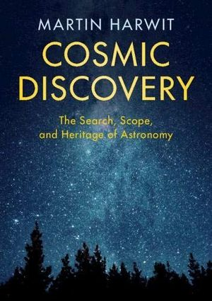 COSMIC DISCOVERY:  *
