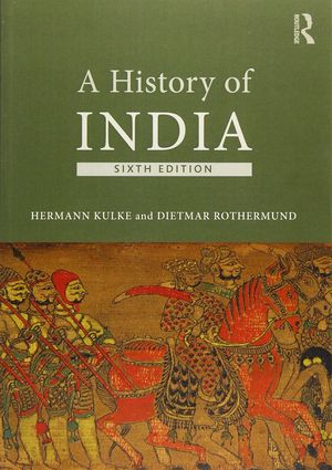 A HISTORY OF INDIA *