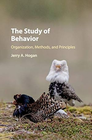 THE STUDY OF BEHAVIOR: *