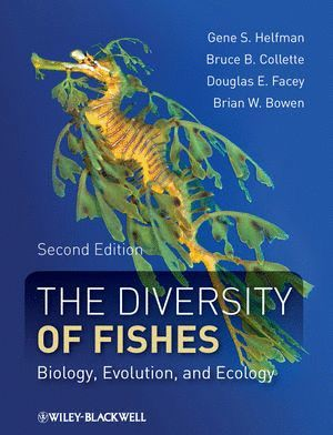 THE DIVERSITY OF FISHES *