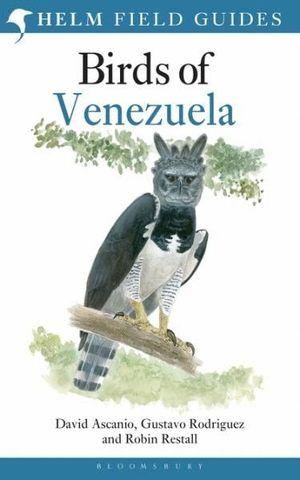 BIRDS OF VENEZUELA *