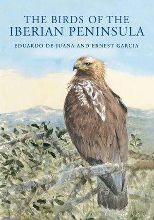 THE BIRDS OF THE IBERIAN PENINSULA *