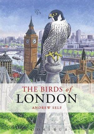 BIRDS OF LONDON *