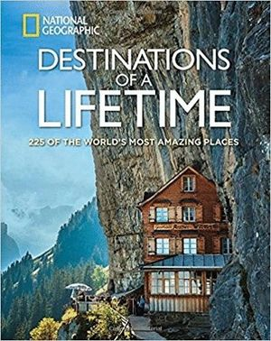 DESTINATIONS OF A LIFETIME *