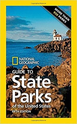GUIDE TO STATE PARKS OF THE UNITED STATE *