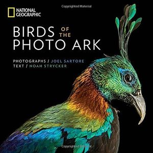 BIRDS OF THE PHOTO ARK *