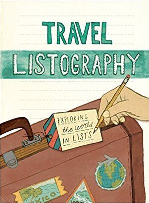 TRAVEL LISTOGRAPHY *
