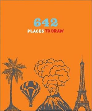 642 PLACES TO DRAW *