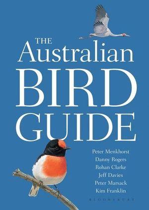 AUSTRALIAN BIRD GUIDE *