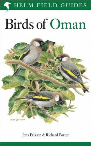 BIRDS OF OMAN *