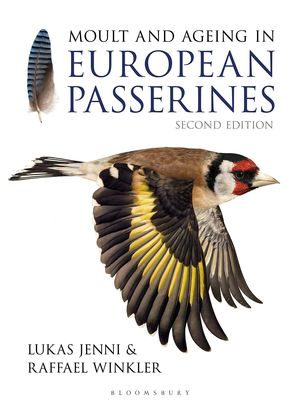 MOULT AND AGEING OF EUROPEAN PASSERINES:  *