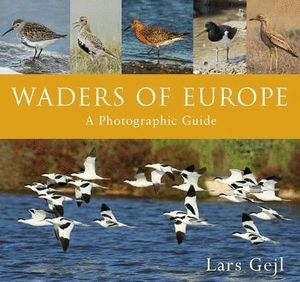 WADERS OF EUROPE *