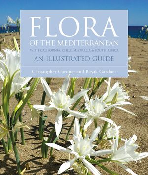 FLORA OF THE MEDITERRANEAN. *