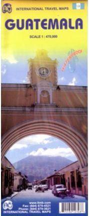 GUATEMALA  1:470,000