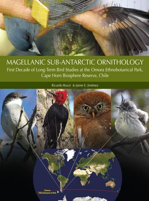 MAGELLANIC SUB-ANTARCTIC ORNITHOLOGY *