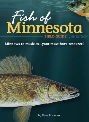 FISH OF MINNESOTA *