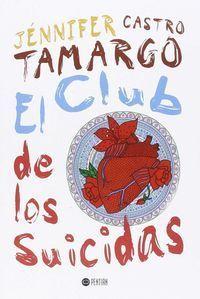 EL CLUB DE LOS SUICIDAS *