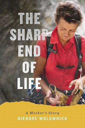 THE SHARP END OF LIFE *