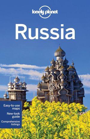 RUSSIA 7 (INGLÉS)  *