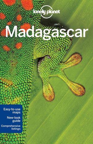 MADAGASCAR (INGLÉS) *