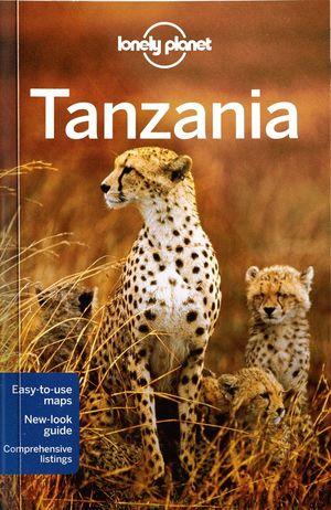 TANZANIA 6 (INGLÉS) *