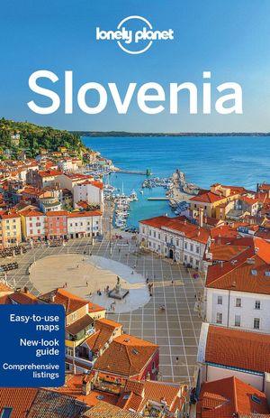 SLOVENIA  8 *