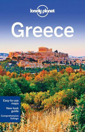 GREECE 12 *