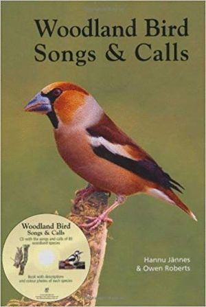 WOODLAND BIRD SONGS & CALLS *
